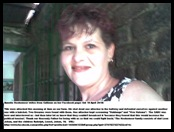 Koekemoer Annelie Cullinan 10 April 2010 5am Two gunmen attack family shouting Kill the white man and Viva Malema