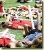 2400 children at RugbyFieldPtaCommemoratingVictimsofCrimeNov262008