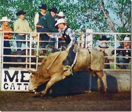 Radville rodeo