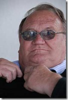 Leibbrandt Bernie 66 Mnandi smallholding Centurion shot dead May 27 2009