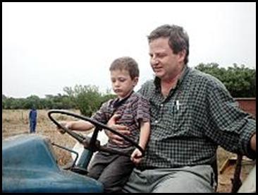Ernst Dr Pieter Ernst philanthropist doctor murdered 29 July 2009 farm Hekpoort