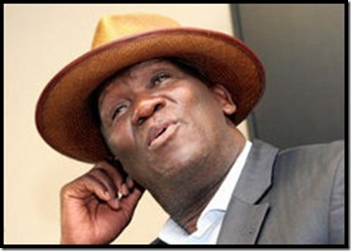SA National Police Commissioner Bheki Cele admits many cops own taxis