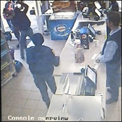 Cronje Johan 24 assaulted policewoman looking on Witbank Aug 29 2009 roadrageattack