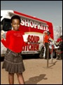 Shoprite Soup Kitchens to feed 4million hungry mouths in 2009