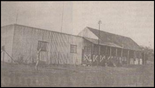 Jalapor store was the very first business in Hartbeespoort besides Boer general Pretorius' chicken farm in 1906...