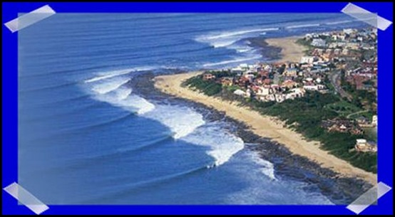 Jeffrey's Bay _the Perfect_Wave_Hides_HighCrimeProblem
