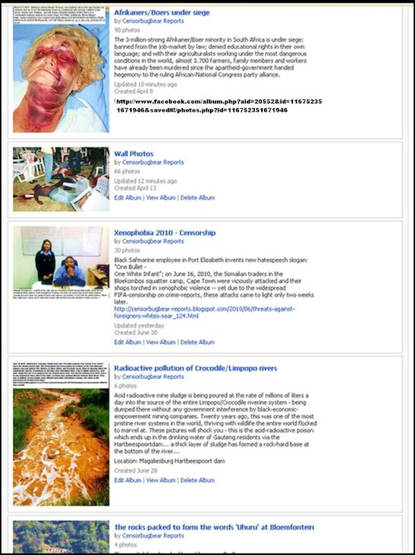 BoerGenocideAlbumsPicturePagesFACEBOOK