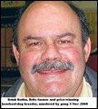 Botha Brink 53 murdered 3 