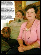 DuPreez Jan Frances terrorised by Nylstroom SAPS trreated like dogs
