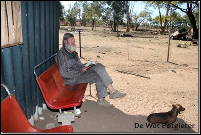 AFRIKANER POOR  IN SQUATTER CAMPS BUT ANC REFUSES TO HOUSE OR FEED THEM...