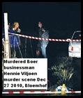 Viljoen Hennie murder scene Dec262010 Bloemspruit AH