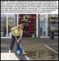 NEL ARRIE murdered petrol station Sasolburg