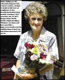 Phillipson Abbie 80 throttled to death gardener arrested Jan182011 Krugersdorp