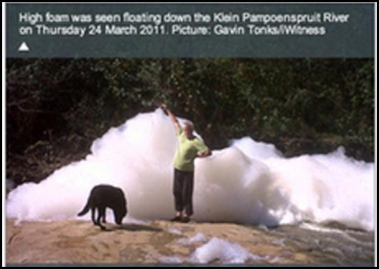 WATER POLLUTION KYA SANDS PIC GAVIN TONKS