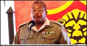Shoke Solly MK Operation Vula Transvaal operative head of SANDF June12011 (2)