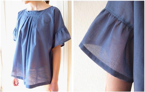 blouse A3