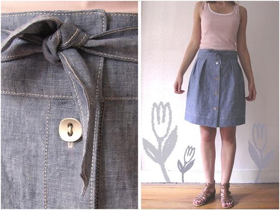 tulip skirt3