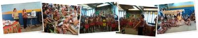 Exibir Dia do Índio 2010 - Parte 6