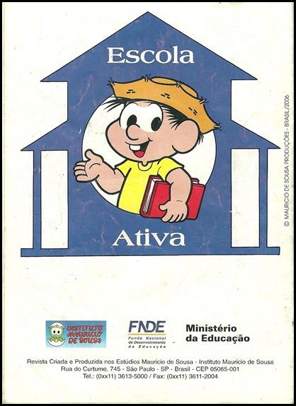 Chico Bento 10025