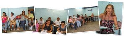 Exibir Jornada Pedagógica 2011 - Reunião Mais Educação