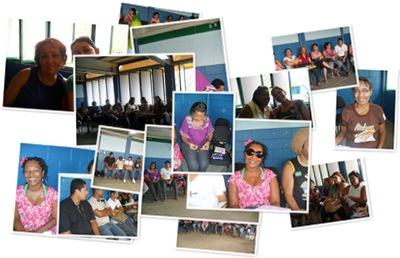 Exibir Reunião 'Mais Educação' 18 02 2011 e Aniversário de Adriana Santos