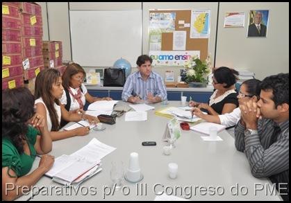 III Congresso PME