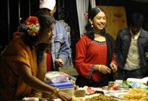 festa bengalese