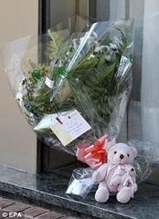 fiori x Rebecca e Daniel