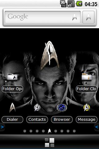 Star Trek Theme free