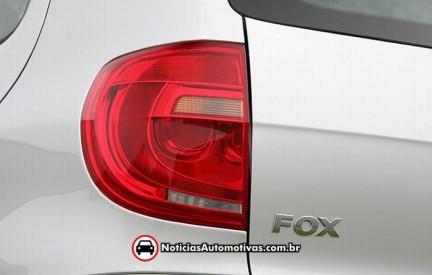 Volkswagen Fox autoalert