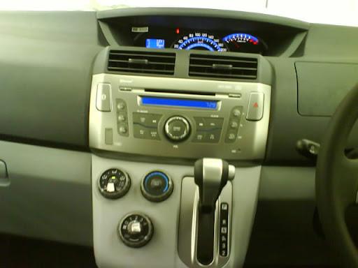 Perodua D46T MPV