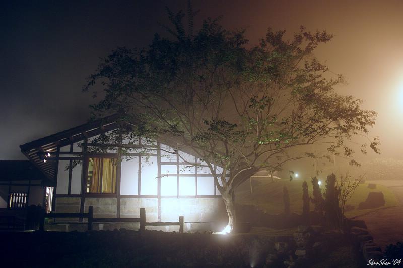 竹山很涼‧大鞍很靜‧院子很美 (FA20)