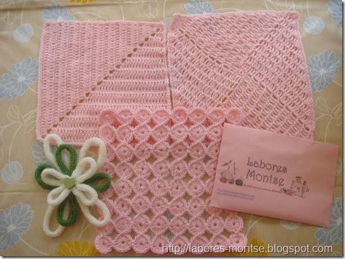Crochet pattern mickey mouse hat free joy studio design - Cuadraditos de crochet ...