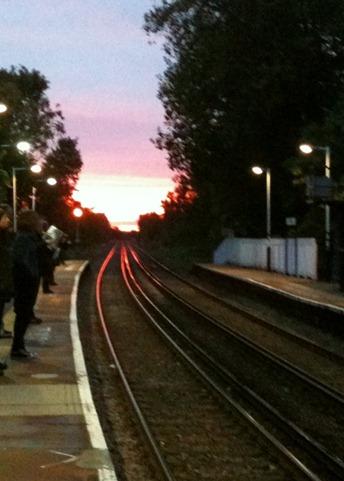 10.10.26 Sunrise