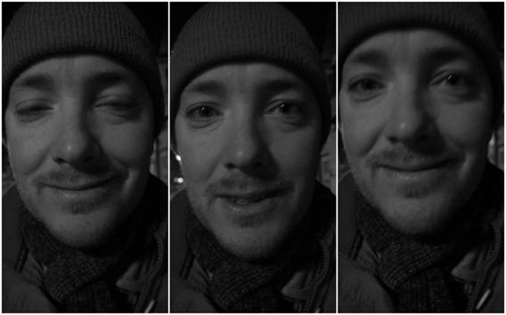 10.11.27 Wayne waiting for bus