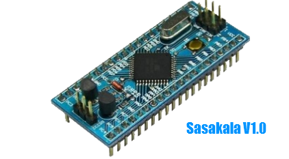 Sasakala Board V1.0