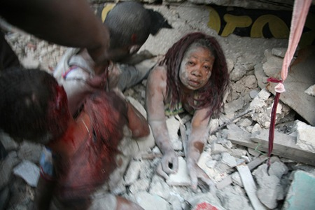 terremoto haiti 1