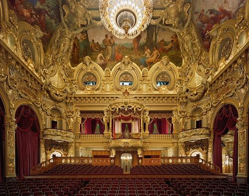 Opera de Monte Carlo Monte Carlo