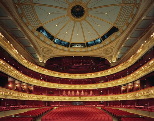 Royal Opera House Covent Garden