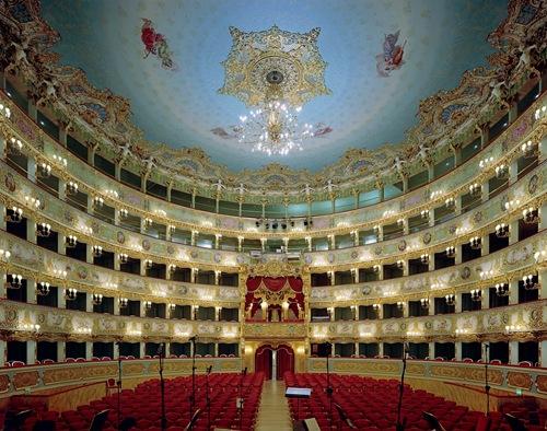 The Fenice Venecia