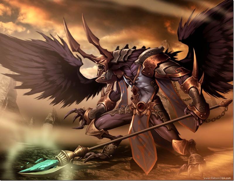 Warhammer_Tzeentch_by_GENZOMAN_001
