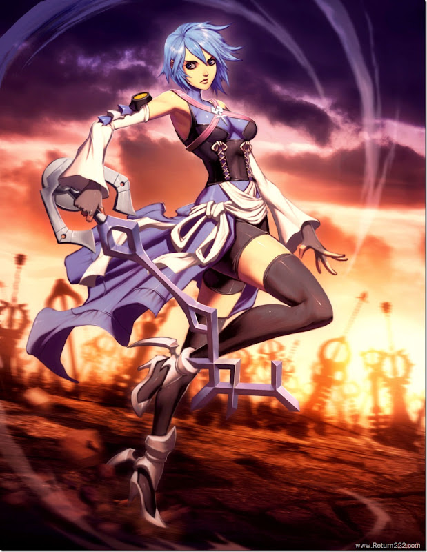 Aqua_Kingdom_Hearts_by_GENZOMAN_001