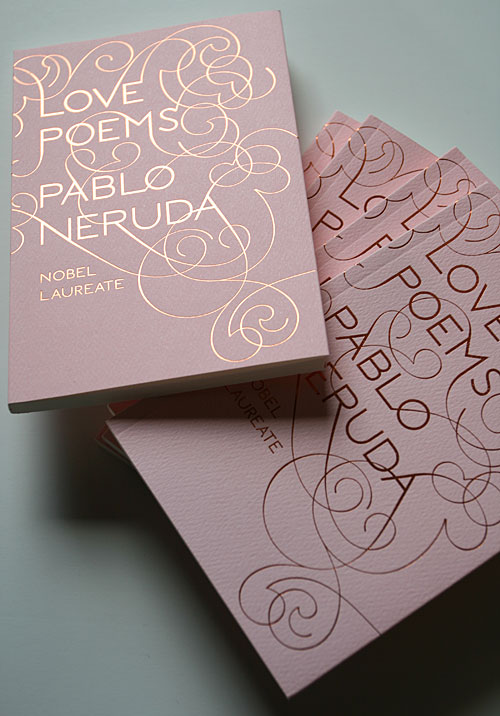 pic neruda {inspired gifts: the romantic}