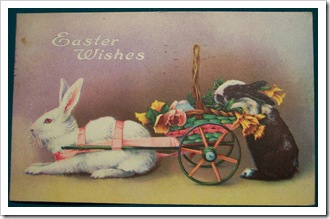 Vintage Easter Postcards3