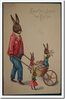 Vintage Easter Postcards5