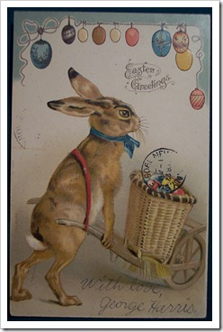Vintage Easter Postcards18