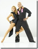DWTS Hines