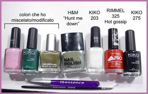 materiale-nail-art