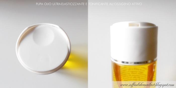 Pupa Olio ultra elasticizzante e tonificante 1