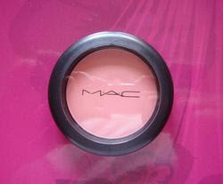 MAC Prêt-à-Papier Instant Chic Sheertone Blush